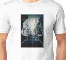 The woman who never sleep Unisex T-Shirt