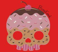 Bone Kandi - Cupcake Kids Clothes