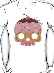 Bone Kandi - Cupcake T-Shirt