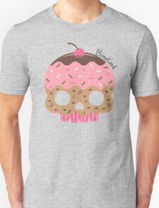 Bone Kandi - Cupcake Unisex T-Shirt
