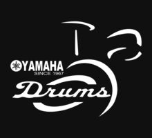 Yamaha Drum by BigMaster