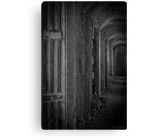 Passage to Beyond Canvas Print