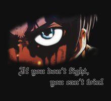 Eren's Eye T-Shirt