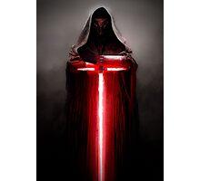 Star Wars - The Dark Side Photographic Print