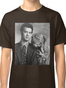 Tom Hanks  Classic T-Shirt