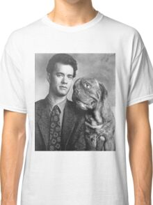 Tom Hanks  Classic T-Shirt