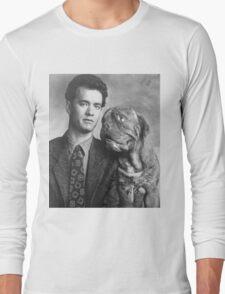 Tom Hanks  Long Sleeve T-Shirt