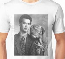 Tom Hanks  Unisex T-Shirt