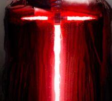 Star Wars - The Dark Side Sticker