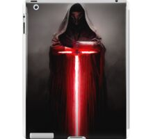Star Wars - The Dark Side iPad Case/Skin