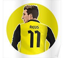Marco Reus Poster