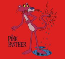 The Pink Panther VI Kids Tee