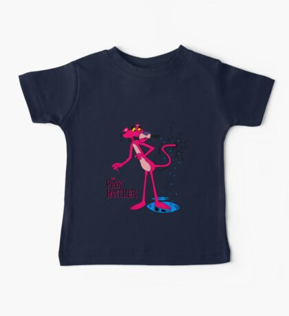 The Pink Panther VI Baby Tee