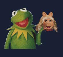 Muppets: Cannibalism Simulator Shirt One Piece - Short Sleeve