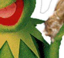 Muppets: Cannibalism Simulator Shirt Sticker