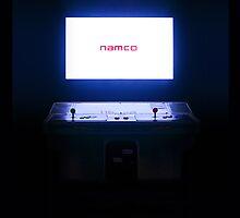 Namco by GDucroq