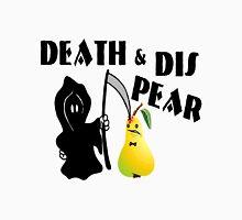 Death & Dis Pear Unisex T-Shirt