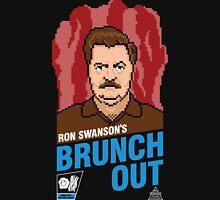 Ron Swanson's BrunchOut Unisex T-Shirt