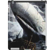 In The Heart Of The Sea movie 2015 mobydick great pic iPad Case/Skin
