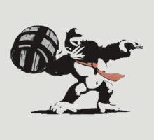 Donkey Kong by muscra3