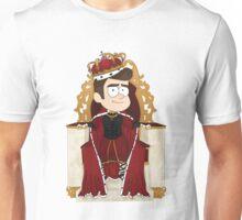 His Royal Highness Chris Colfer Unisex T-Shirt