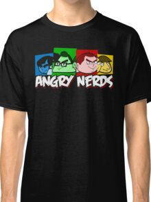 Angry Nerds Classic T-Shirt