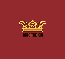 King the Kid Logo by marslauren
