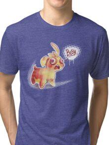 Bleh Tri-blend T-Shirt