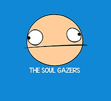 The Soul Gazers Logo Only Case by TheSoulGazers