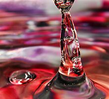 Water Drop I by V-Light
