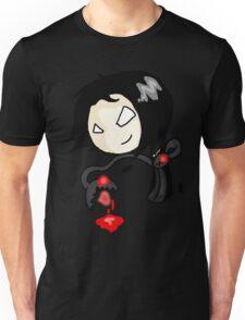 The Darkness - Jackie Airhead Chibi Unisex T-Shirt