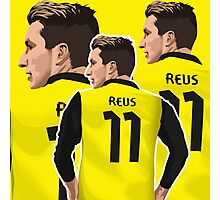 Reus Photographic Print