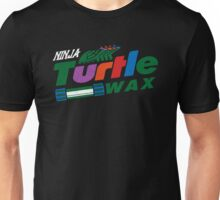 Ninja Turtle Wax Unisex T-Shirt