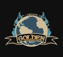 The Golden Mile by piercek26