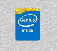 Genius inside Unisex T-Shirt