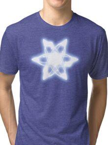 digital dreaming Tri-blend T-Shirt