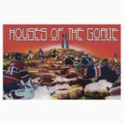 Houses of the Goalie by Phneepers