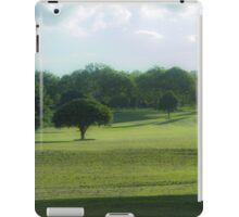 Natural Beauty iPad Case/Skin
