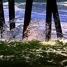 Making a Splash! by paintingsheep
