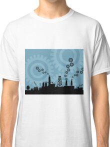 Factory9 Classic T-Shirt
