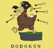 Dodokiin Kids Tee