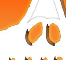 This is Halloween Sticker