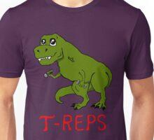 T-Reps Unisex T-Shirt