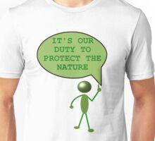 EIRTHLY Unisex T-Shirt