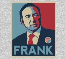 House of Cards FRANK by SKIDSTER