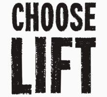 Choose Lift by SmellOfTimber