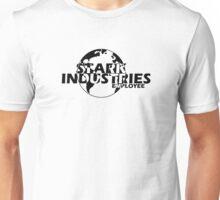 Stark Industires Employee Shirt Unisex T-Shirt