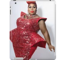 LATRICE ROYAL from RUPAUL'S DRAG RACE SEASON 4 iPad Case/Skin