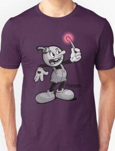 Bomb Boy Graffiti Character Strange Attraction T-Shirt