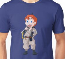 Ray Stantz (The Real Ghostbusters) Unisex T-Shirt